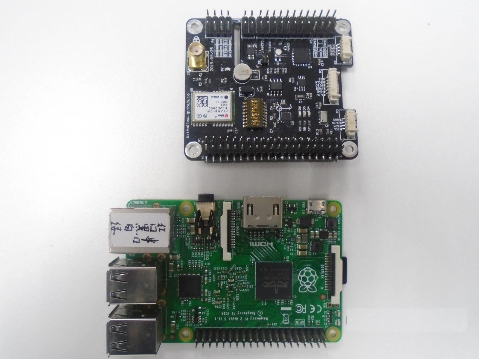 先上图: 硬件配置:  mpu9250  ublox neo m8n  ms5611  pca9685  ds1